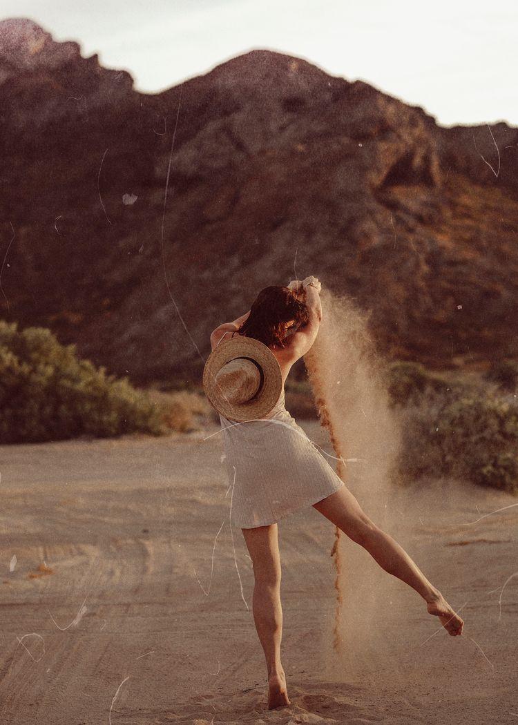 soul reckoned - desert, mexico, travel - mandeerae | ello