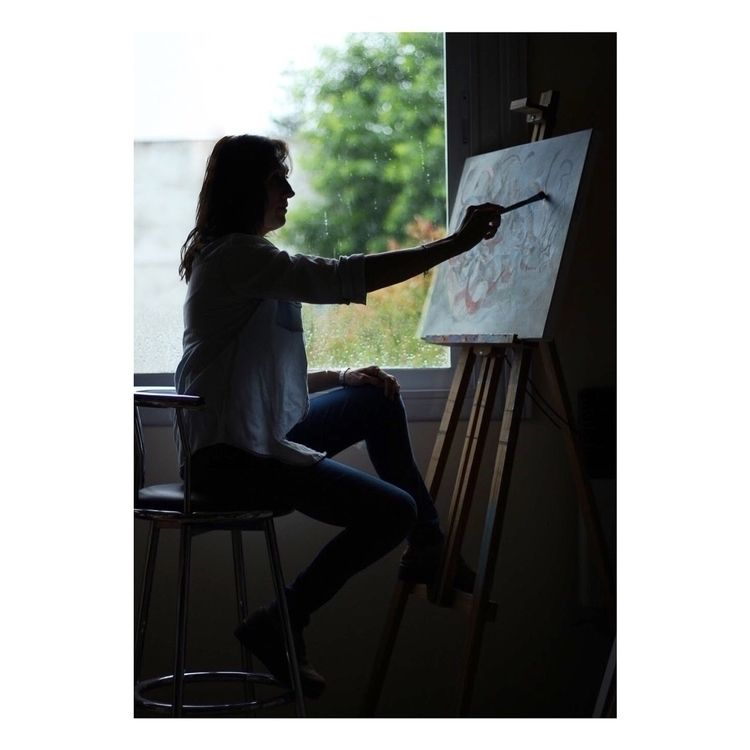 Photography, Art, Mum, Paintings - andygarrido   ello