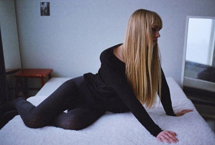 Lou .ii ◆ flickr - photography, portrait - serencoskun   ello