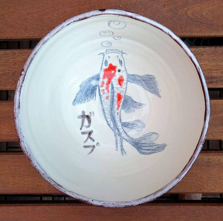 pottery decoration attempts cer - juanjogasp | ello