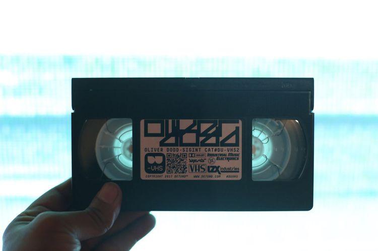 SIGINT Oliver Dodd VHS represen - detund | ello