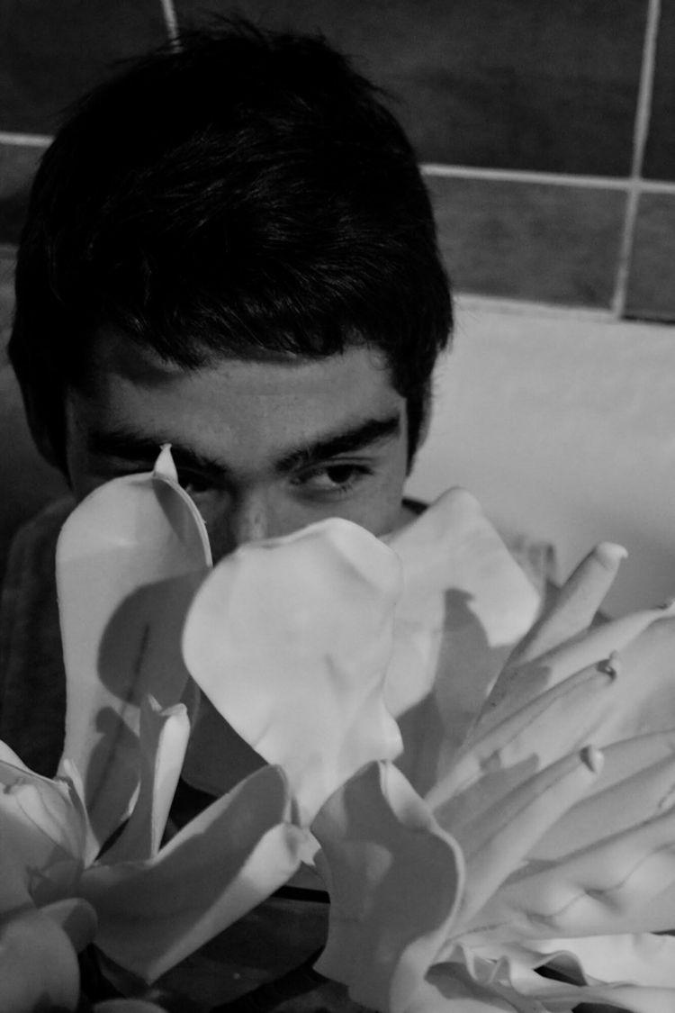 Rodrigo - portrait, photography - mireiastones | ello