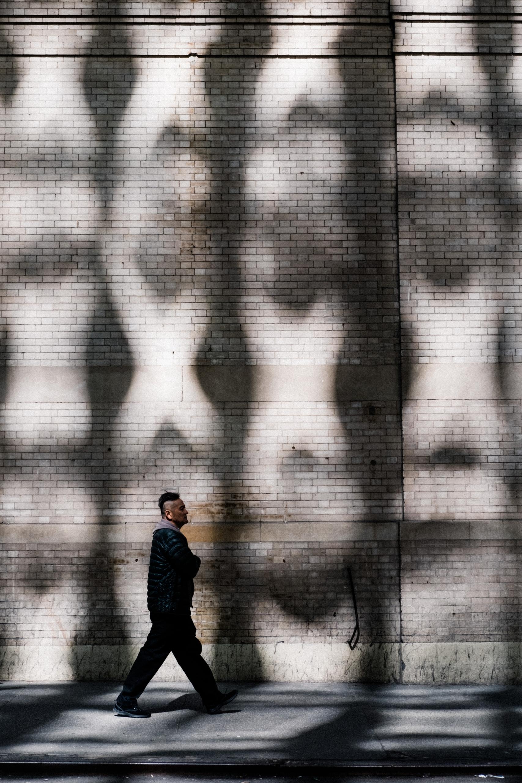 light, nyc, 50mm, streetphotography - c__mcbride | ello