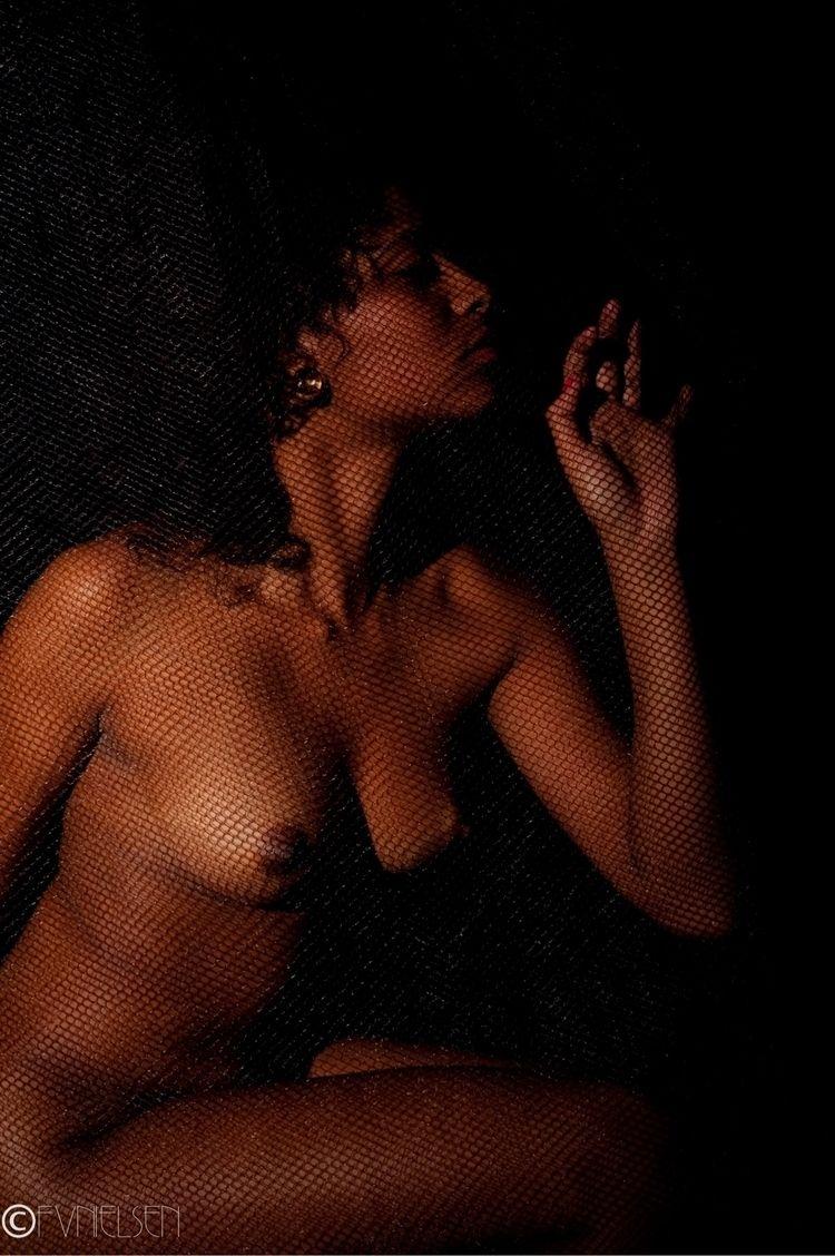 Nets, beautiful, nude, beautifulwoman - fvnielsen2 | ello