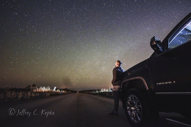 Submitted Lucky Stars - stars, astrophotography - aquamarine_warrior   ello
