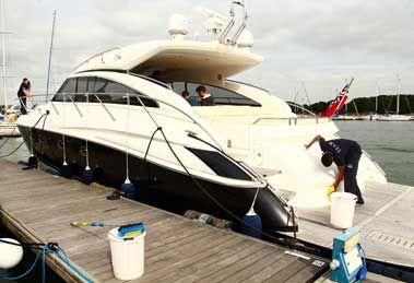 Boat Valeting Hungerford | Mobi - cleantogleambuckinghamshire | ello