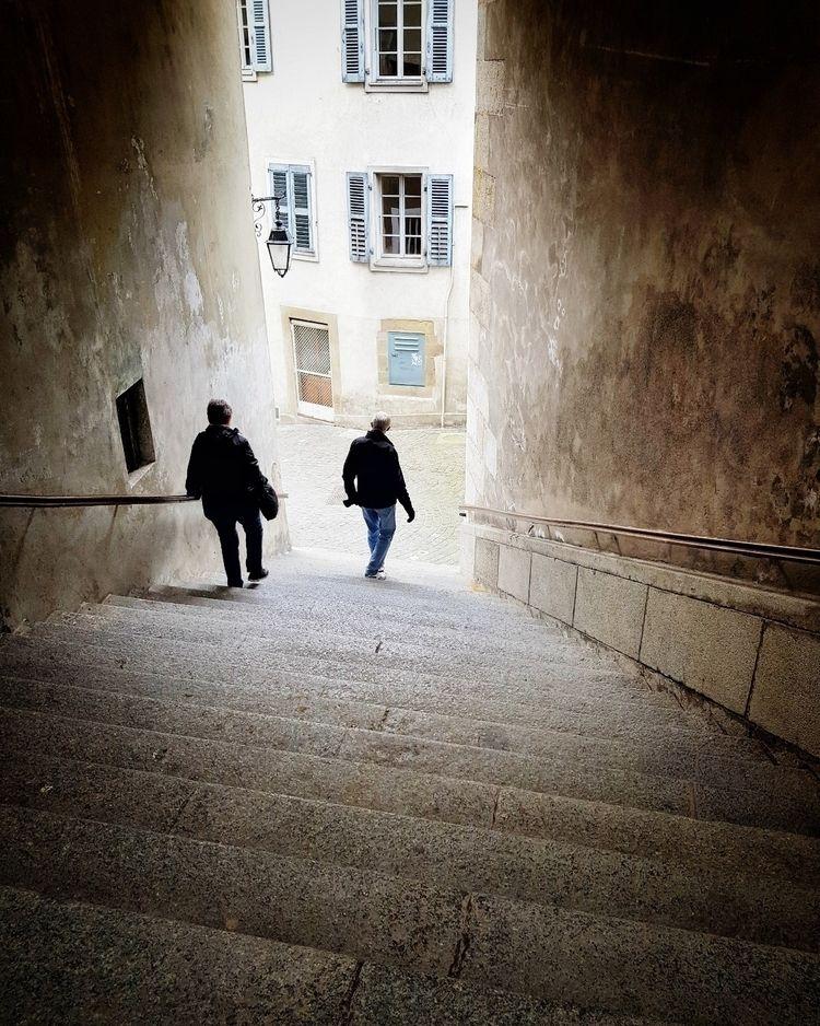 Geneva - walkingmanwalks - antoamendola | ello