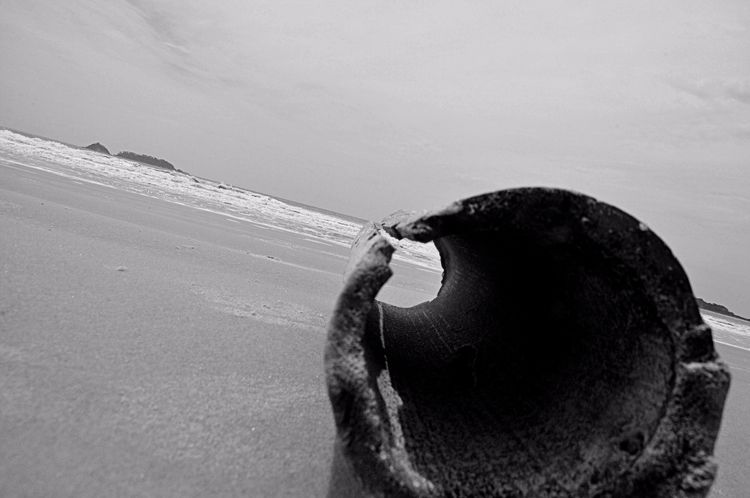 Rolou - beach, praia, sand, areia - jsuassuna | ello