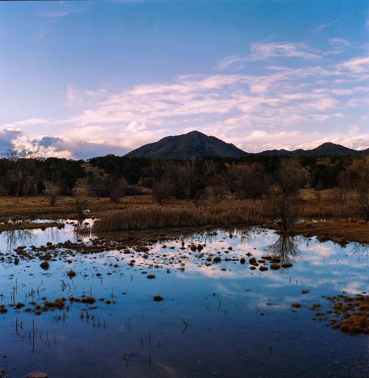 High Desert Marsh Hasselblad 50 - ty-photo | ello