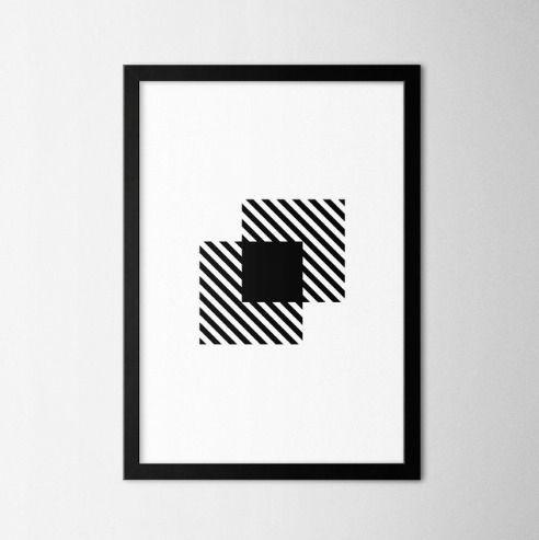 Intersection - Print Fine Art P - thegoodshop | ello
