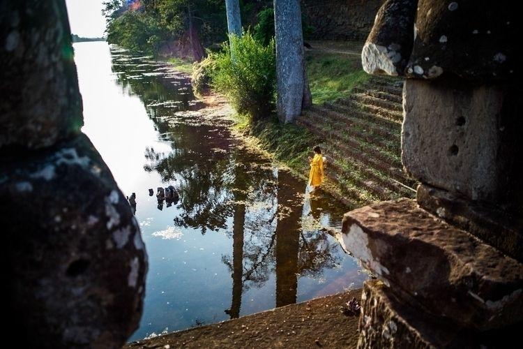 temples Angkor - angkor, tempels - lutzewild | ello