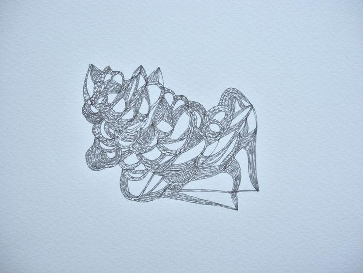 Stilts Ink paper - 18 13 cm Gre - uleedee | ello