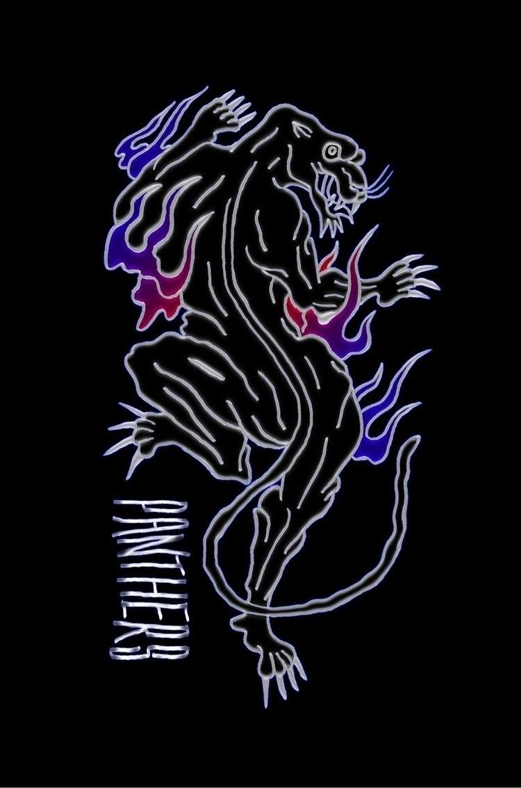 graphic, Dragon, colors, art - zoorn | ello