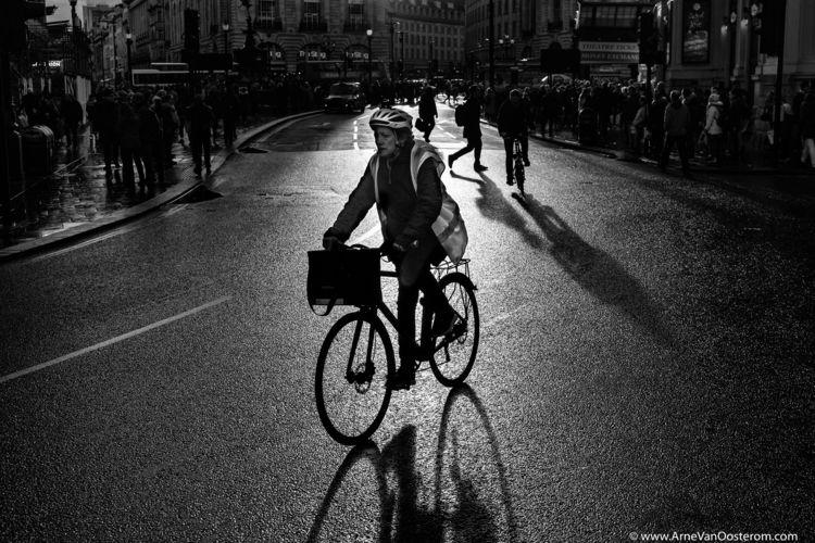 London, Blackandwhitephotography - arnevanoosterom | ello