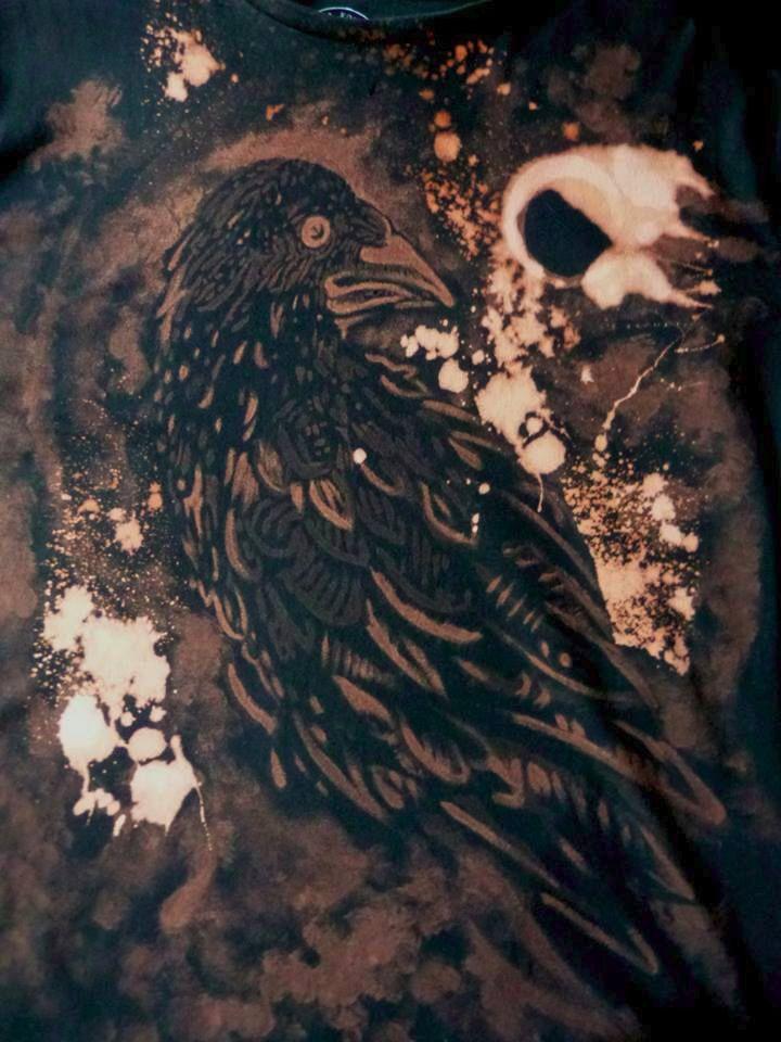 Bleach shirt art Stalklings - stalklings | ello