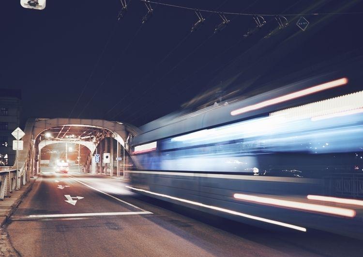 fast...  - street, longexposure - pmphoto | ello