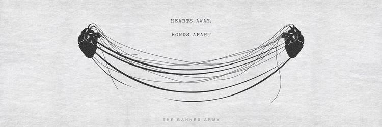 BANNED ARMY STUDIO ••• [ HEARTS - nadmad | ello
