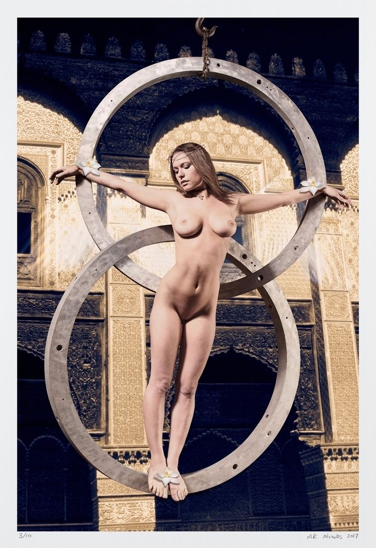 Allegory Arch - photography, art - aknicholas | ello