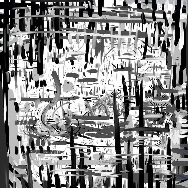 digitalpainting, art, painting - artistforsuckers   ello