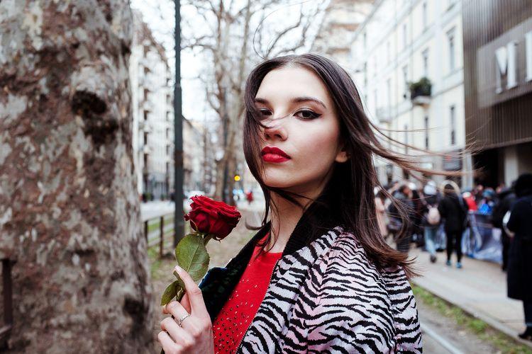 Anastasia Checkry / Dolce Gabba - clichey | ello