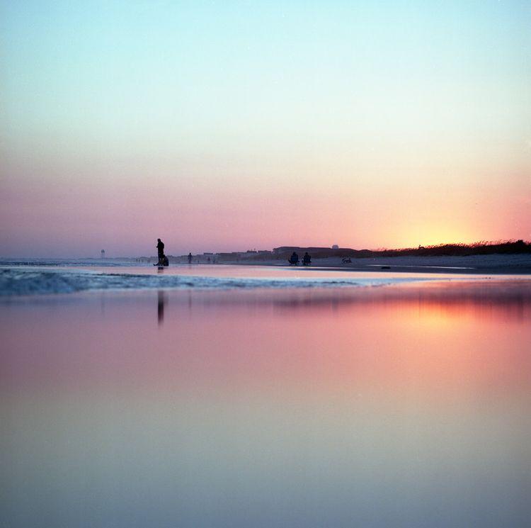 Topsail Island, NC - 2016 Hasse - ty-photo | ello