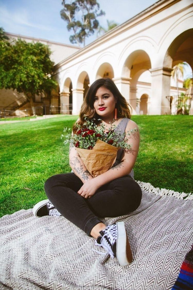Alyssa Mopia Balboa Park Ca  - california - lesliecolonphoto | ello