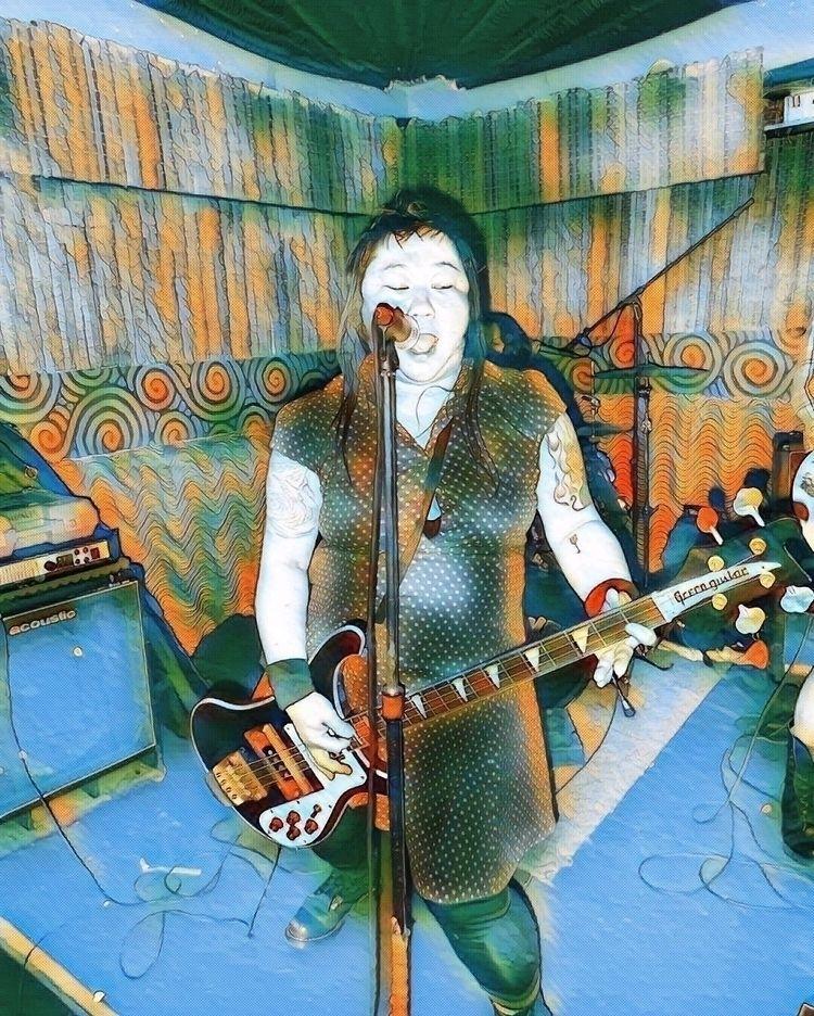 High Teen Boogie Shrunken Head - yamamoto101 | ello