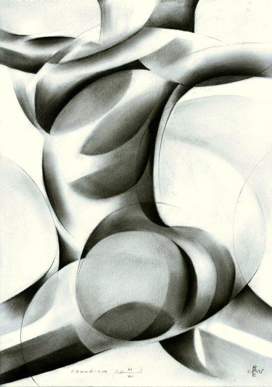 Roundism - 01-07-16 (sold Graph - corneakkers | ello