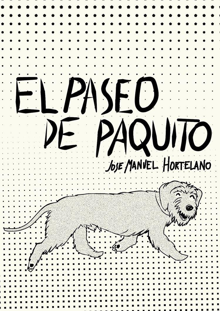 Paquito comic - dogs - josemanuelhortelanopi | ello