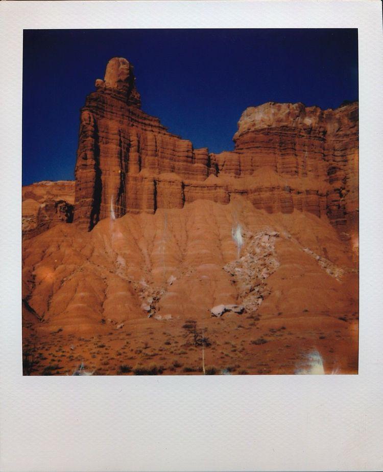 Scenic Byway 12 Polaroid sun 66 - ty-photo | ello