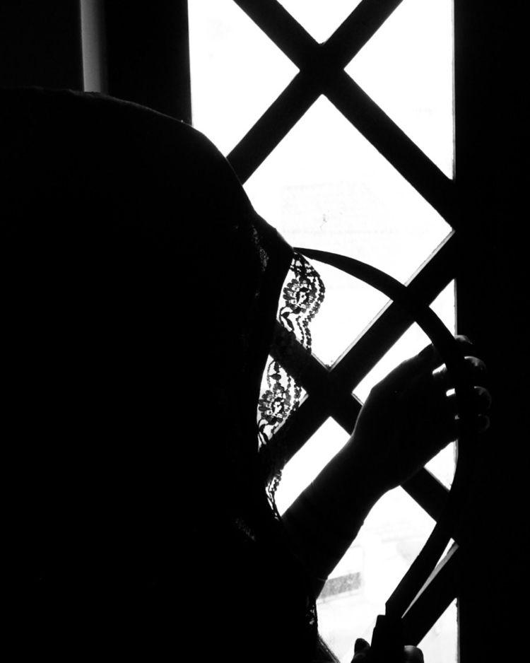 Death sleeps - photography, blackandwhite - holyshift | ello