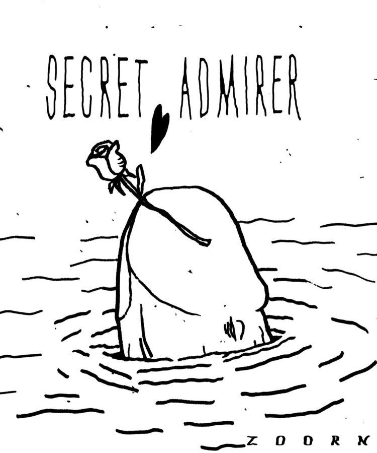 SECRET AOMIRIE - zoorn, eroticart - zoorn | ello