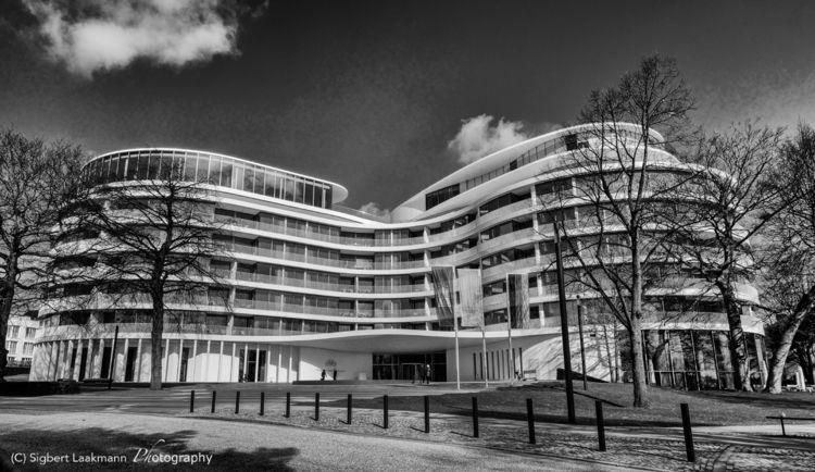 luxury hotel Hamburg Außenalste - slaakmann | ello