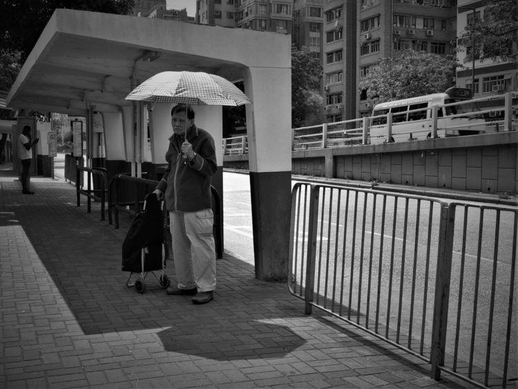 Street Capture24 - streetphotography - riskyliu_capture | ello