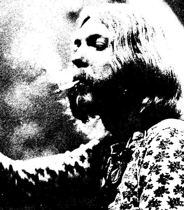 MUSICIANS: Smoking Series ALLMA - michibroussard | ello