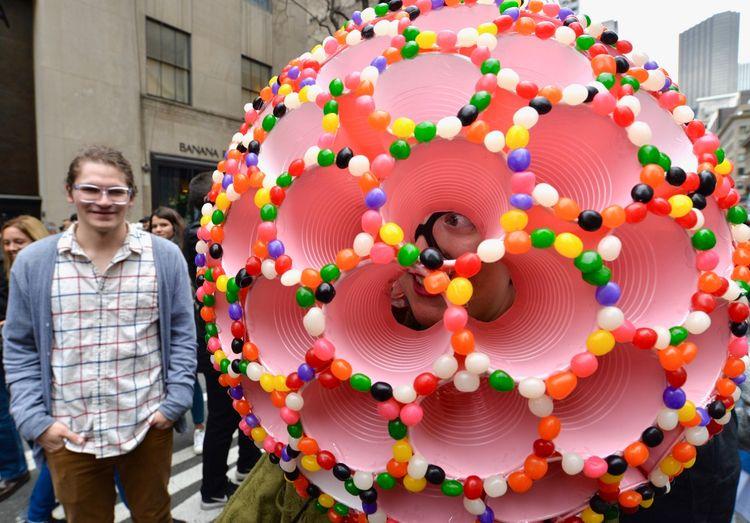 Easter Parade Bonnet Festival Y - beachtar | ello