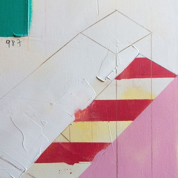 Fragmento. '20/21/29' 50x50cm A - aruizvillar | ello