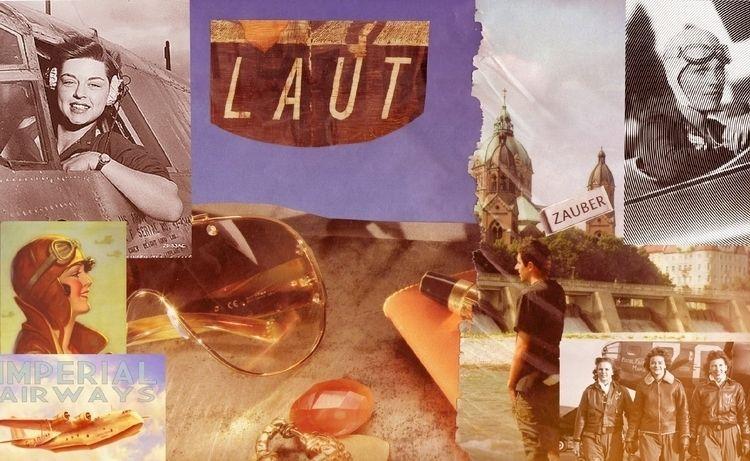 Handmade digital collages sungl - luisavidalesreina | ello