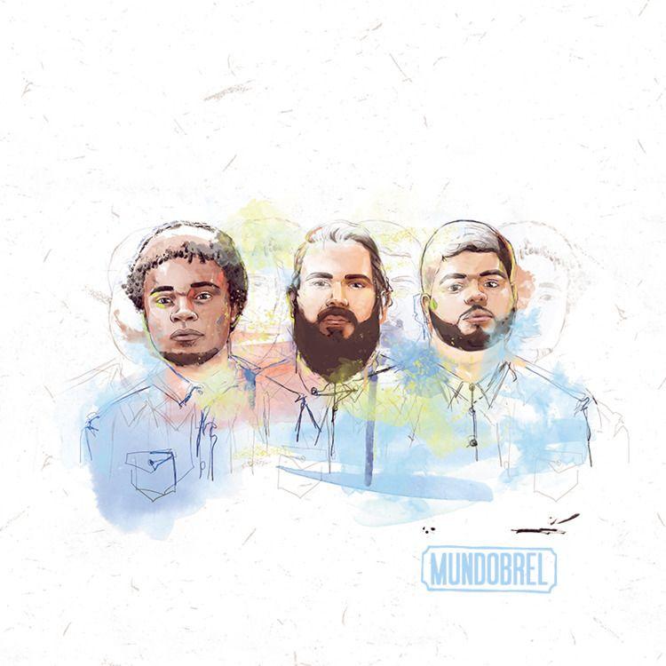 Instagram 1 • 2 3 - art, illustration - mundobrel | ello