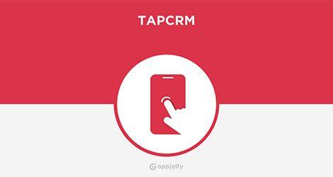 SugarCRM Android App TapCRM, sa - appjetty | ello