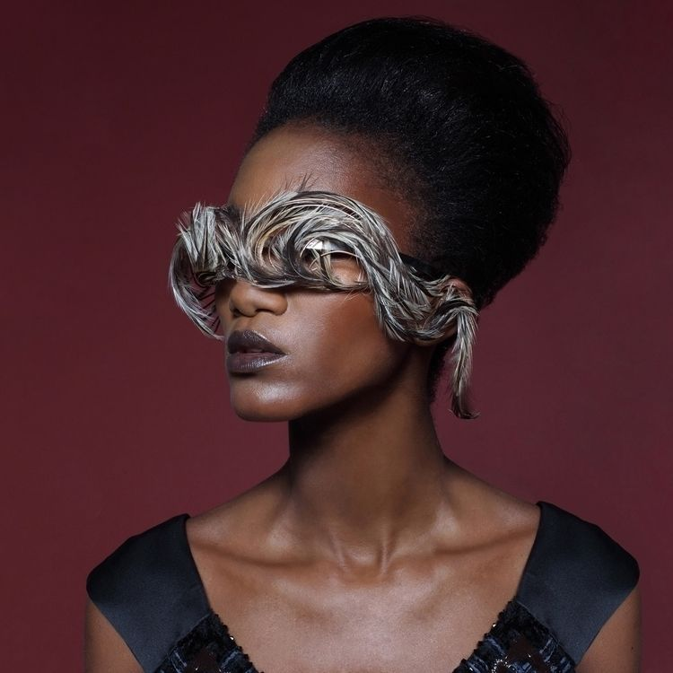 Color photo - fashion, portrait - brunofournierphotographe | ello