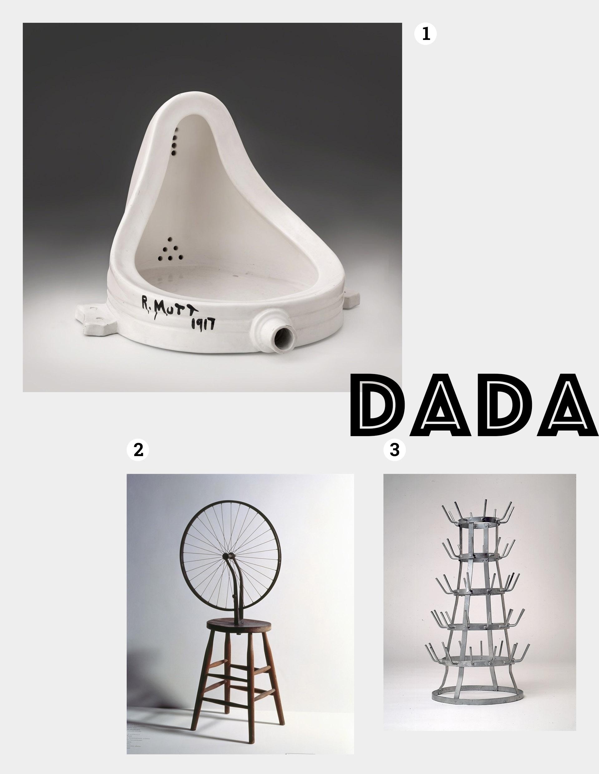 DADAizm [moodboard]