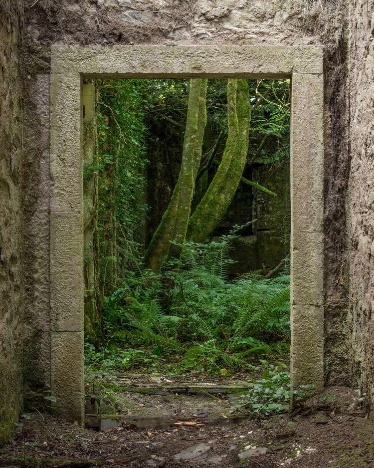 Wales enchanting ruins lots cho - forgottenheritage | ello