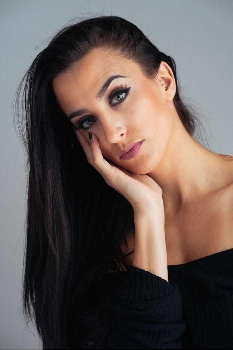 Model: Nina Gear: * Sony a7RII  - keemibarra | ello