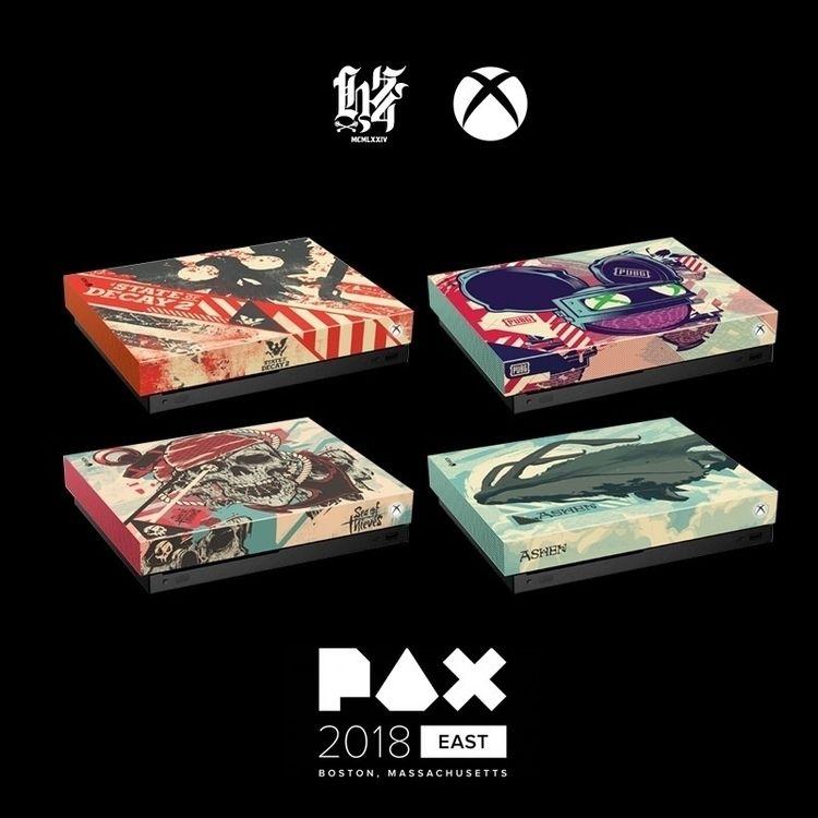 pleasure work 4 Xbox consoles P - hydro74 | ello