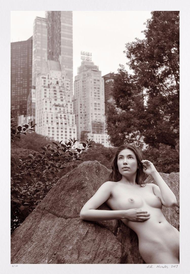 Essex House, View Central Park - aknicholas | ello