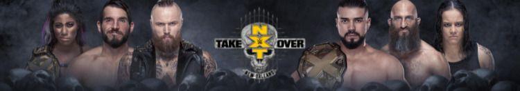 Orleans predictions - NXTTakeOver - enuffadotcom | ello