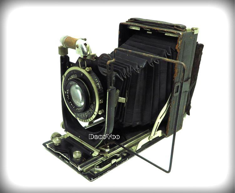 Kodak 33 AG Nagel Recomar Stutt - decovoo   ello