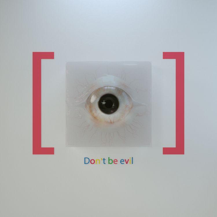 evil - digitalart, popart, illustration - darioveruari | ello