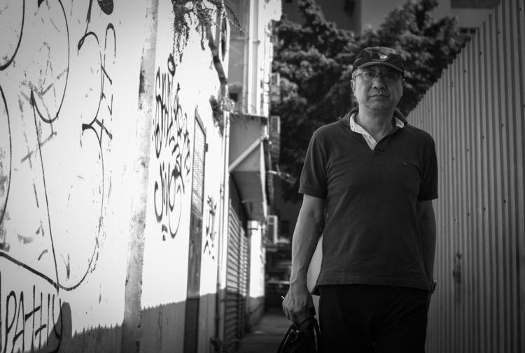 Street Capture45 - streetphotography - riskyliu_capture | ello